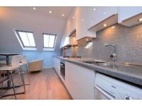 LOVELY MODERN TWO BEDROOM FLAT ON THE MALL WALKING DISTANCE TO EALING BROADWAY STATION £1450 PCM