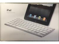 Apple iPad 2 Docking Station & Keyboard