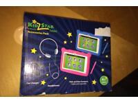 Kidstar Accessories Pack