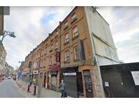 BRICKLANE, E1, *DSS WELCOME* 2 DOUBLE BEDROOM APARTMENT CENTRED WITHIN A GREAT LOCATION