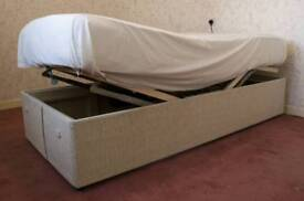 DURAMATIC ELECTRIC ADJUSTABLE BED AND MATTRESS