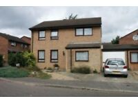 4 bedrooms detached property to rent in Conniburrow, Miltonkeynes