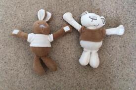 I💚 my Bear nursery Set