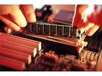 Pc / Laptop / Server / Repair & Support services