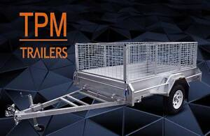 Massive EOFY Sale ! Premium Quality Trailers from only 1099 Dandenong Greater Dandenong Preview
