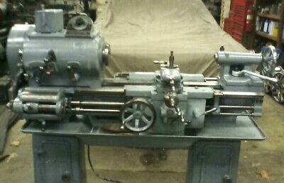 13 Leblond Regal Toolroom Lathe