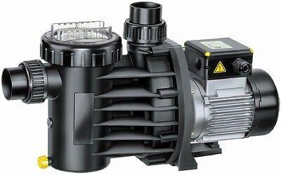 Speck Pumpe BADU Magic 11 Sandfilterpumpe Filterpumpe 11m³/h