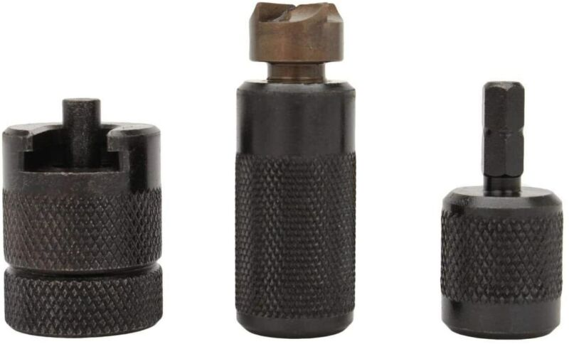 Lyman 7821890 7821890 E-Zee Trim Hand Case