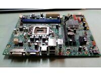 Lenovo 3T6014 Ver 1.0 IH61M Intel Motherboard @MB32