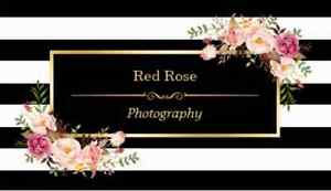 Wedding specials  Red Rose Photography Dakabin Pine Rivers Area Preview