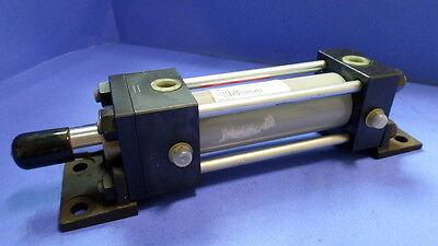 Toyooki Kogyo Hydraulic Cylinder 1lb40b70b60abd