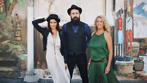 The Waifs – 25th Anniversary Tour Tickets Hocking Wanneroo Area Preview
