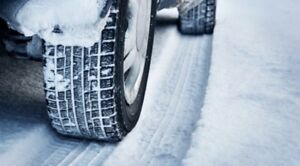 WINTER TIRES STARTING AT ONLY  $80.00!!