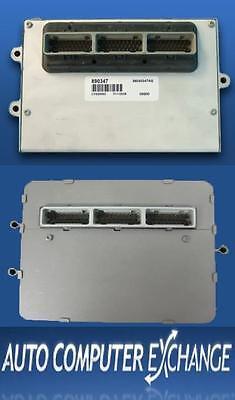 "Jeep Cherokee ENGINE COMPUTER ECU ECM PCM ""Plug & Play"" Hassle-Free Replacement"