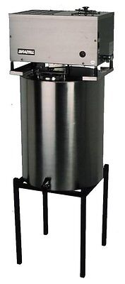 Durastill 8 Gallon per day Automatic Water Distiller with 25 Gallon (Automatic Water Distiller)