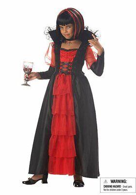 California Costumes Collections 00322 Regal - Regal Vampira Kostüm