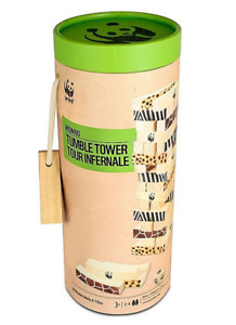 Pavilion - WWF Miombo Tumble Tower Brand NEW