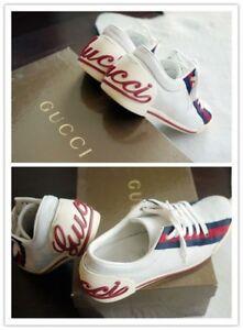 Gucci Logo Sneaker for sale