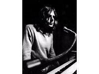 KEYBOARD PLAYER WANTED FOR EARLY 1970s FLOYD STYLE MUSIC
