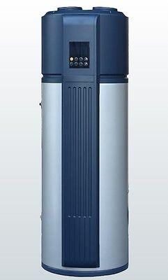 Midea Brauchwasser Wärmepumpe 300 Liter - RSJ-35/300RDN3