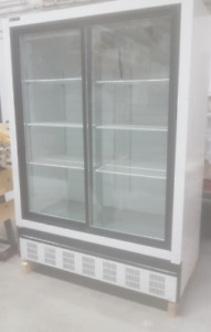 Western refrigeration and Butchers supply's Refrigerator