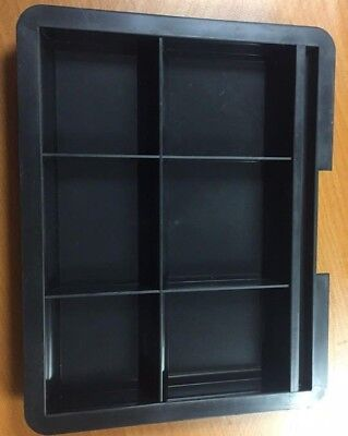 Steelmaster 2216190g2 Cash Compartment Only