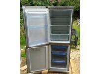 A Class Indesit fridge freezer