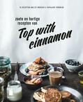 Boek: Top with cinnamon (z.g.a.n.)