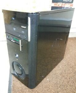 Intel Core 2 Duo, 2.8Ghz Tower