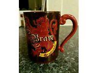 Harry Potter Griffindor mug
