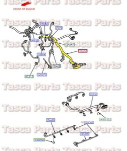Image Result For Ford Engine Wire Harness