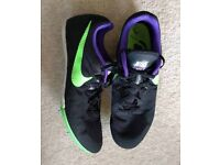 Nike Middle Distance Spikes