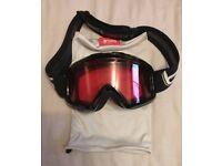 Bollé M/L ski goggles