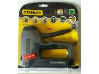 Stanley heavy-duty stapler/ nail gun anti jam