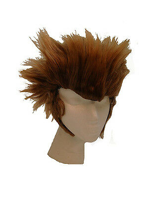 World Book Day-Stage Panto-Beauty and the Beast-Accessories WOLF MAN / BEAST WIG