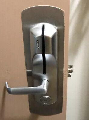 Kaba Ilco Locks 710 - Measurements Shown Hotel Card Locks - See Description