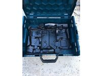 Sortimo Bosch Drill Driver Box Only