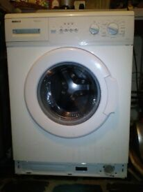 scrap metal spares repair washing machine not working free to collect from Bellshill FREE
