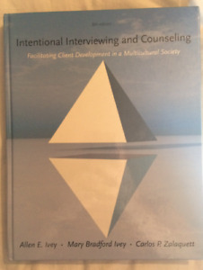 Social Work International Interviewing and Counselling Book