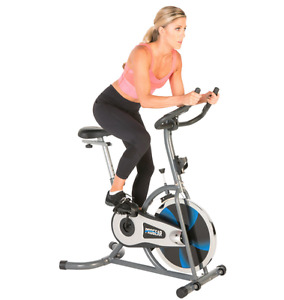 WANTED: . . . . Exercise Bike . . . . . (not elliptical trainer)