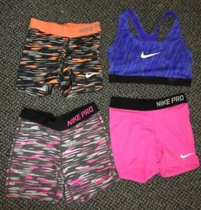 Nike pros For Sale