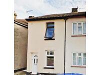 2/3 BEDROOM HOUSE - WEST STREET, GILLINGHAM