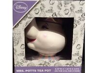 Disney Mrs Potts Tea Pot