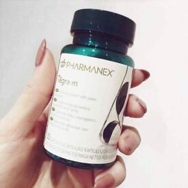 Green tea weight loss capsules (1 month supply)