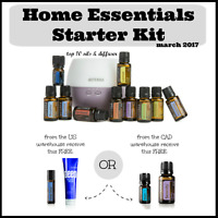 doTERRA Essential Oils March Promotion (LAST CALL)