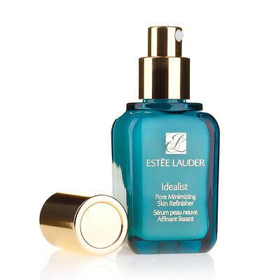 GENUINE Estee Lauder Idealist Pore Minimizing Skin Refinisher Serum 50ml BOXED segunda mano  Embacar hacia Spain