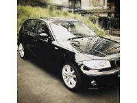 BMW 2.0ltr 1 series