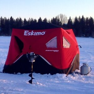 Eskimo Ice | Kijiji in Alberta  - Buy, Sell & Save with