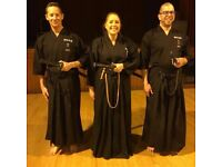 DUMBARTON MARTIAL ARTS - IAIDO