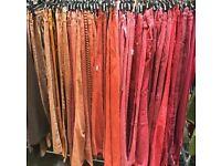 German Stocklot 'DEERBERG' Sampling Collection Fashion Women Pants Leggings Jeans (PRO1408)